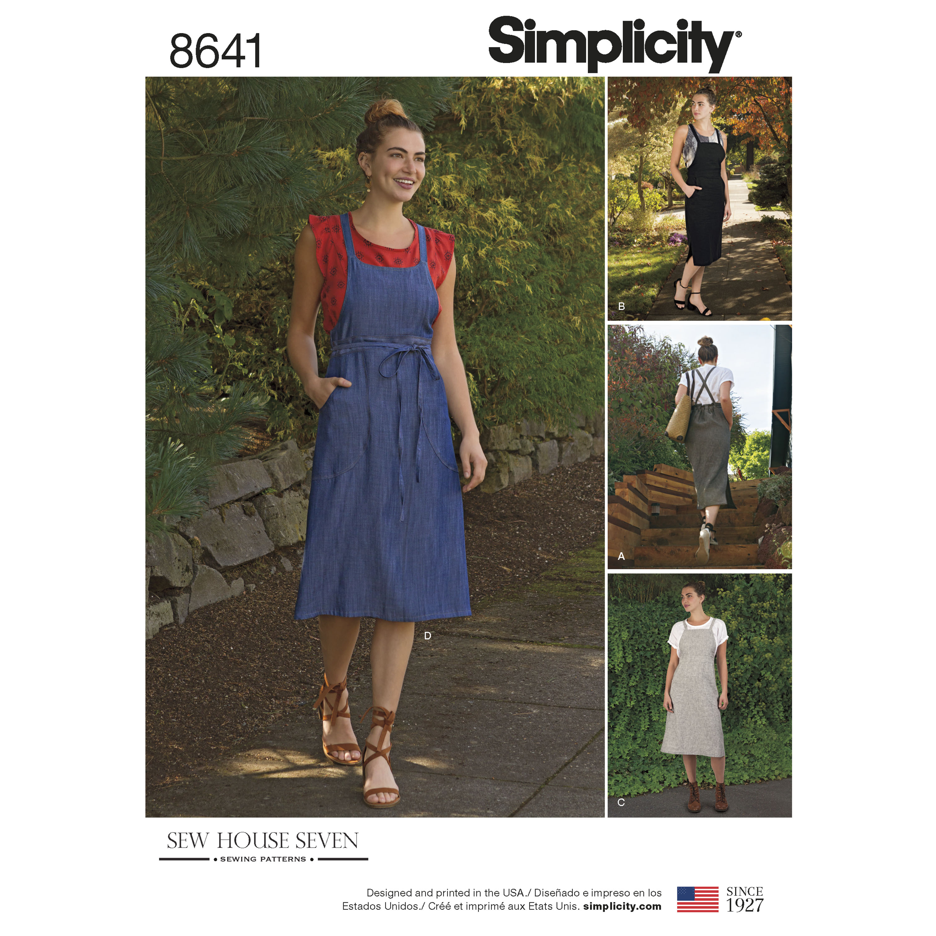 Image result for images Simplicity 8641