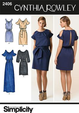 Image result for images Simplicity 2406