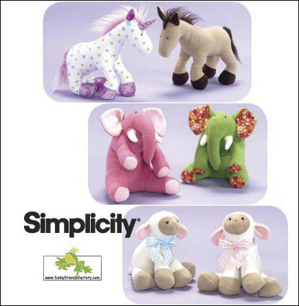 Simplicity 2921