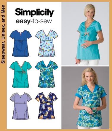 Simplicity 3645