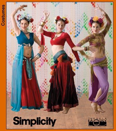 Simplicity 3832 - 54.0KB