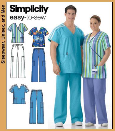 38361170a6d PrevNext. Plus Size Unisex Uniform: Scrub Tops and Pants