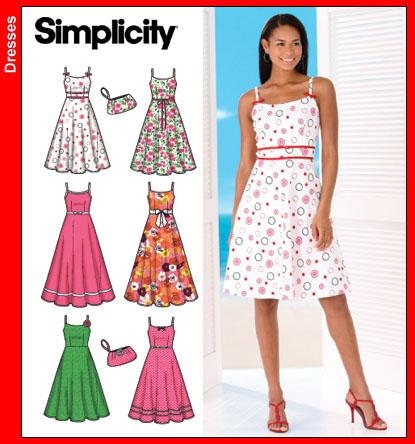 Simplicity 4531