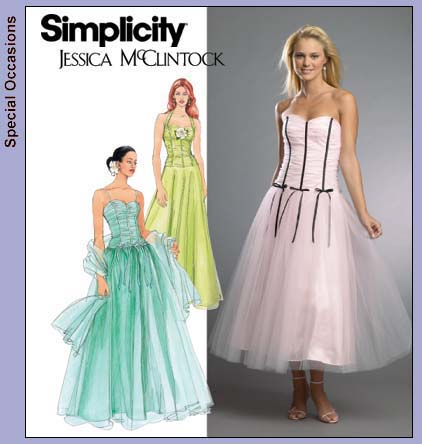 Simplicity 4686