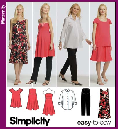 Simplicity 4704