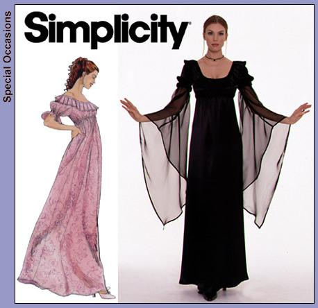 Simplicity 8619