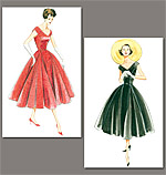Vogue 1172 Pattern ( Size 14-16-18-20 )