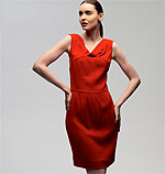 Vogue 1327 Pattern ( Size 14-16-18-20-22 )