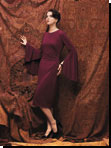 Vogue 7762 Pattern ( Size 18-20-22 )