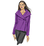 Vogue 8770 Pattern ( Size 8-10-12-14-16 )