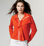 Vogue 8795 Pattern ( Size 6-8-10-12-14 )