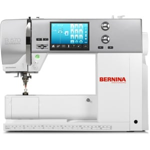 Bernina Quilter B570 Sewing Machine review by annenet : bernina sewing machine reviews quilting - Adamdwight.com