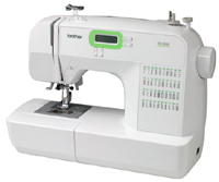 Brother Es 2000 Sewing Machine Review By Licarritc