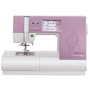 Singer Quantum Stylist 9985 Sewing Machine review by SewDivaVa