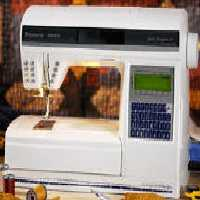 Viking Quilt Designer II Sewing Machine review by Patwithcats : viking quilt designer ii - Adamdwight.com