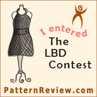 Little Black Dress Contest