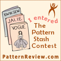 Pattern Stash Contest