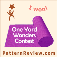 2016 One Yard Wonder