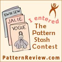 Pattern Stash Contest