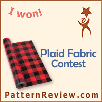 Plaid Fabric 2017