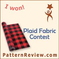 Plaid Fabric 2017