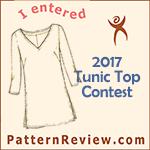 Tunic Top Contest 2017