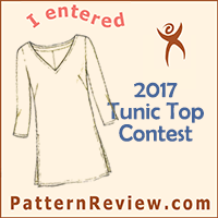 Tunic Top Contest 2017
