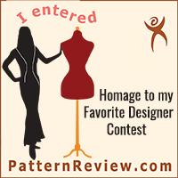 Homage to My Favourite Designer