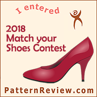 2018 Match Your Shoes