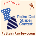 2018 Polka Dots & Stripes Contest