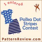 2018 Polka Dots & Stripes Contest