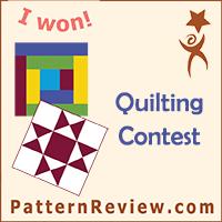 Quilting Contest 2018