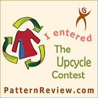 Upcycle Contest 2018