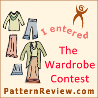 2018 Wardrobe Contest:  6-in-6, Easy as 1-2-3