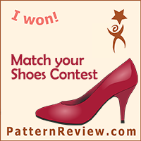 Match Your Shoes 2019
