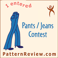2019 Jeans and Pants Contest