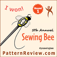 2019 Sewing Bee - Round 1