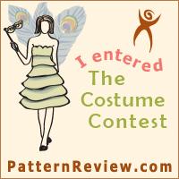 Costume Contest 2020