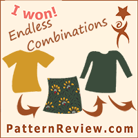 Endless Combinations Contest 2020