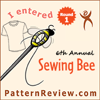 2020 Sewing Bee - Round 1