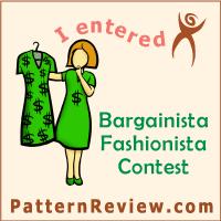 2021 Bargainista Fashionista