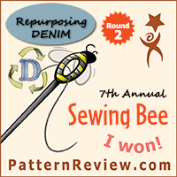 2021 Sewing Bee Round 2