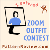 Video Conference (Zoom) Clothing Contest