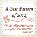 Best Patterns of 2012