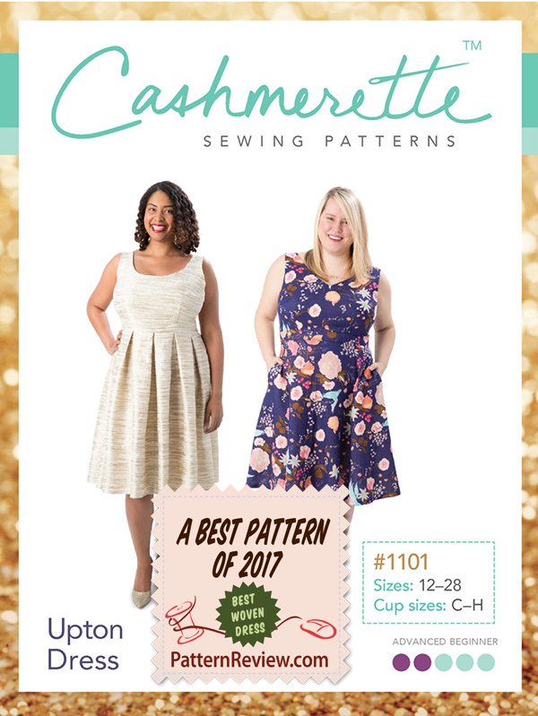 Best Patterns of 2017 1/25/18 - PatternReview.com Blog