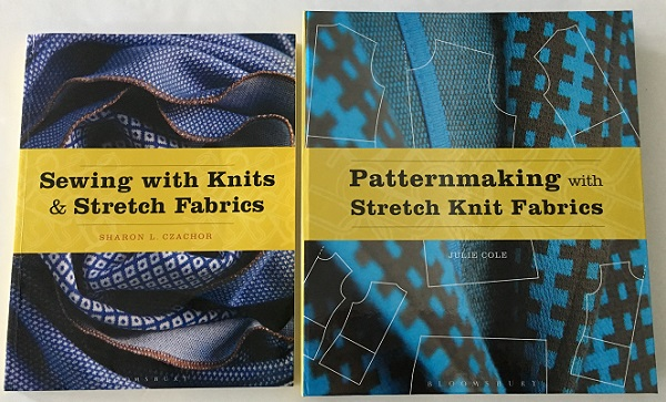 Sewing with Knits & Stretch Fabrics and Patternmaking with ...