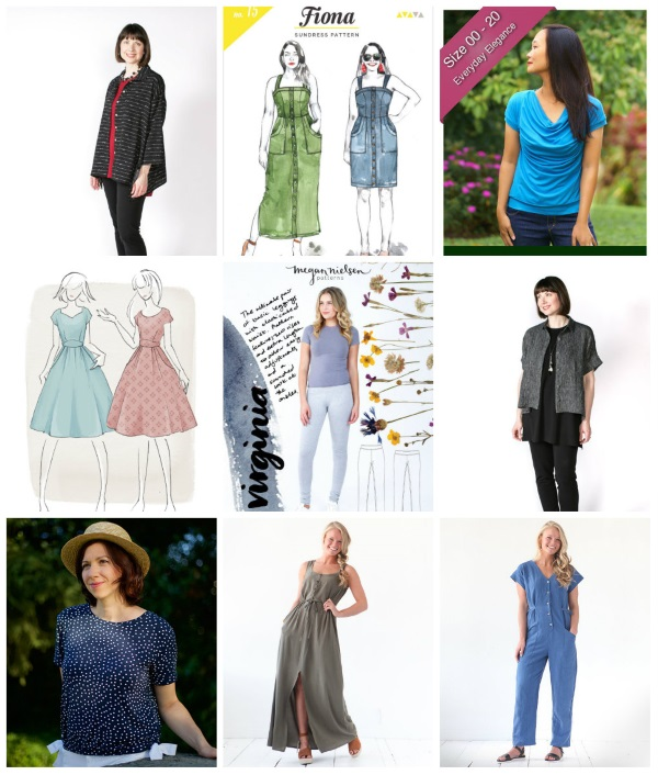PatternReview.com Sewing Community Blog