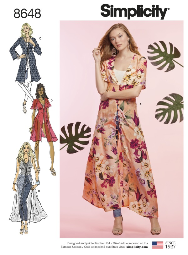 New Simplicity Patterns and 4040 SALE 4040140 PatternReview Blog Beauteous Simplicity Patterns On Sale