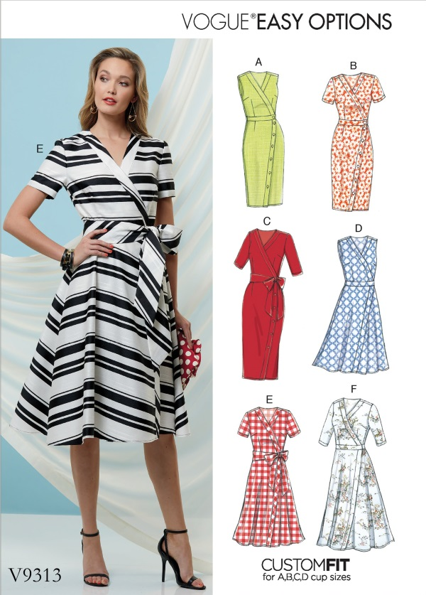 New Vogue Collection Summer 2016 3 9 16 Patternreview